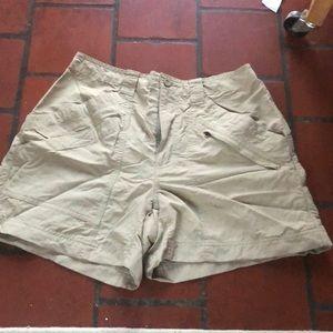 Royal Robbin outdoor shorts